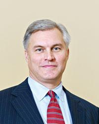 Bruce Bonsall