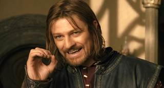 "As Boromir might have said, ""One does not simply assume cyber-resilience"""