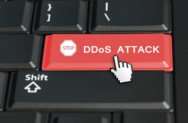 Botnet of Joomla servers furthers DDoS-for-hire scheme
