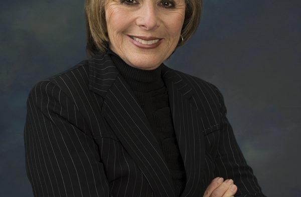 U.S. Senator Barbara Boxer (D-Calif.)