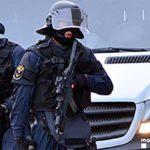 Catalan Police Mossos d'Esquadra