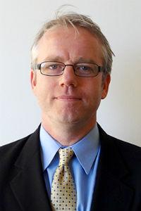 Chris Cronin, principal security consultant, Halock Security Labs