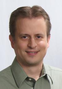 Chris Goodwin, CTO, LockPath