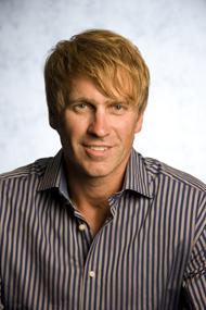 Chris Schwartzbauer, VP, worldwide sales and marketing, Shavlik Technologies
