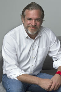 Chris Rouland, founder and CEO, Bastille