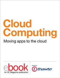 Cloud: Moving apps to the cloud