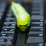 Conficker computer worm 700