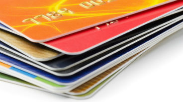 Credit and debit cards stolen by hackers in the breach started turning up in online marketplaces.