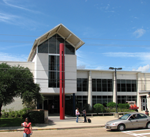 Campus relief: Kilgore College and Viewfinity