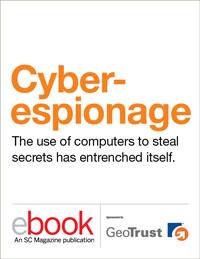 Cyberespionage: Raids from afar