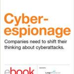 Arresting cyberespionage