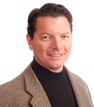 Dan Emory, leader, information assurance practice, TKC Global