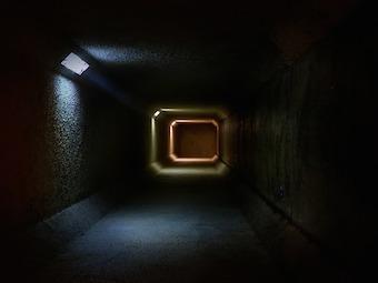 dark tunnel dark web