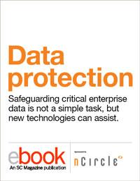 Data scrutiny
