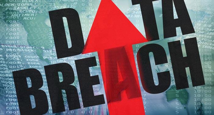 New Data Breach Logo