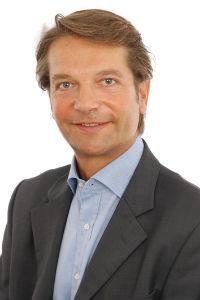 David Williamson, CEO at EfficientIP