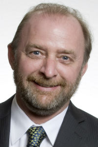 Dean Wiech, managing director, Tools4ever