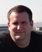 David Nathans, CISO at large U.S. defense contractor