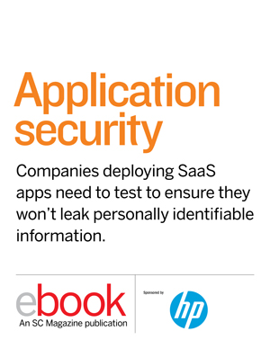 2014 Application security ebook