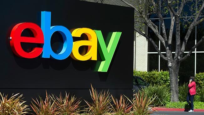eBay reputation tarnished by breach response