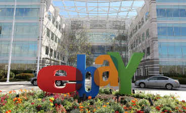 eBay hacked, all users asked to change passwords