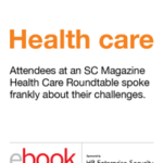 Health care: Keeping track of patient data