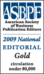 SC Magazine wins seven ASBPE Awards