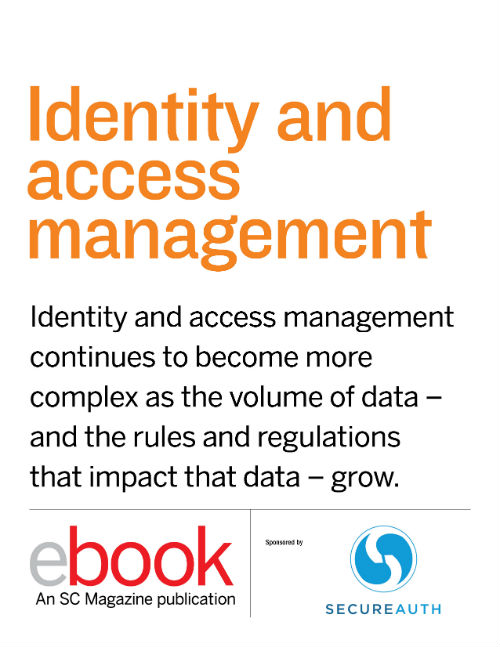 2015 identity and access management ebook