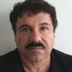 Joaquin Guzman - El Chapo
