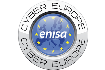 ENISA Cyber Europe logo