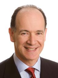 Enrique Salem, president and CEO, Symantec