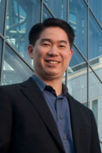 Eric Chiu, president and co-founder, HyTrust