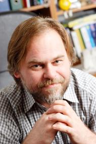 Eugene Kaspersky, founder and CEO, Kaspersky Lab