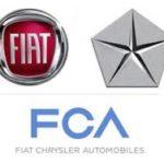 Fiat Chrysler Automobiles logos