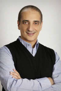 Feris Rifai, co-founder and CEO, Bay Dynamics