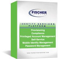 Fischer Identity Suite