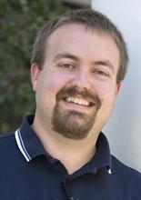 Jason Fredrickson, senior director of application development, Guidance Software