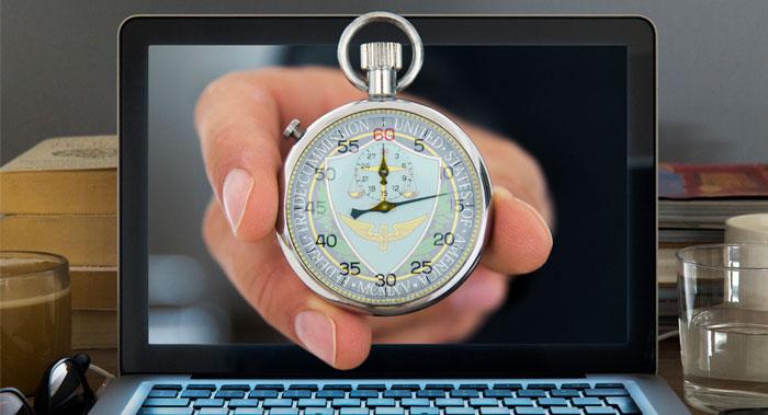 FTCstopwatch
