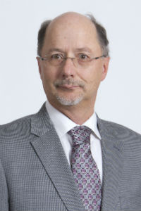 Garry McCracken, VP technology partnerships, WinMagic