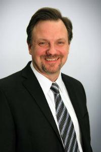 Geoff Webb, senior director, solutions strategy, NetIQ