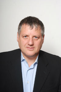 Gonen Fink, CEO, LightCyber