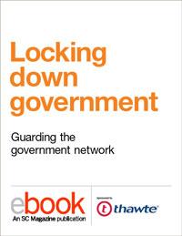 Locking down government