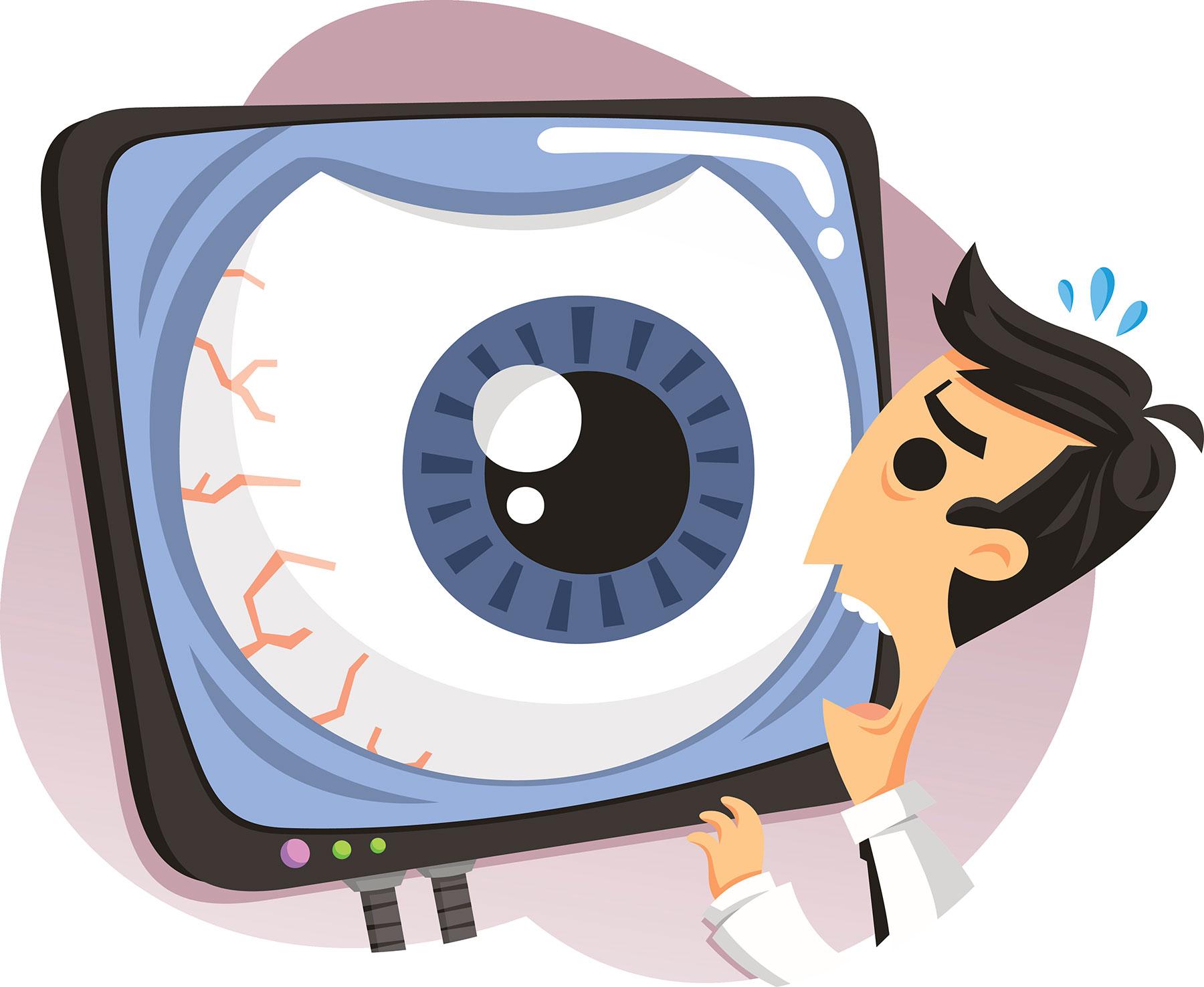 Govt surveillance NSA social