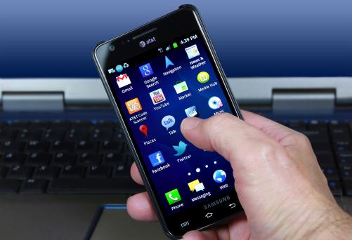 Hack decodes Android phone, Samsung smartwatch data exchange