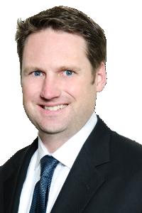 Henry Hegelson, CEO, Merchant Warehouse