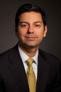 Horacio Zambrano, senior director of products, Mocana