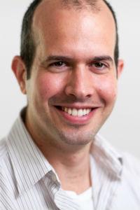 Idan Tendler, CEO, Fortscale