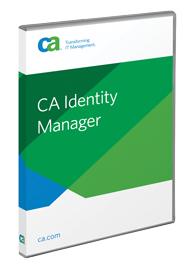 Best identity management solution