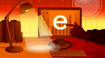 Internet Explorer security feature blocks outdated ActiveX controls