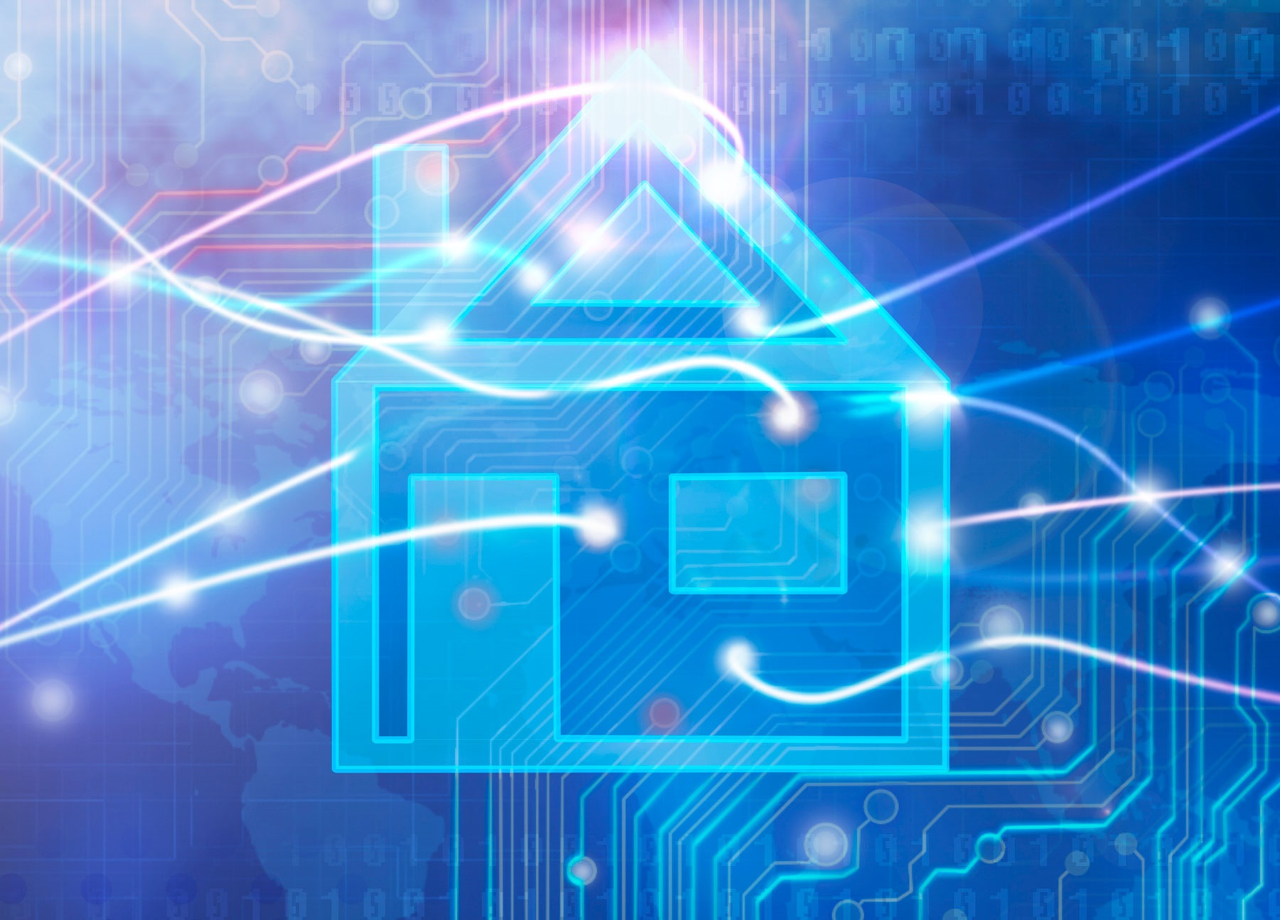 Attackers still want your data, but will take your IoT device as well
